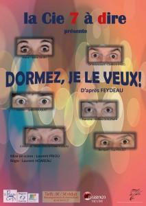 Affiche DJLV