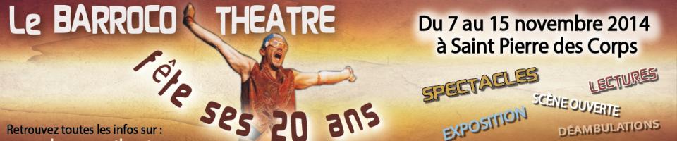 Barroco Théâtre